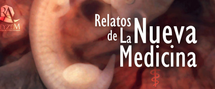 Podcast NMG ~ La Naturaleza del Dolor ~