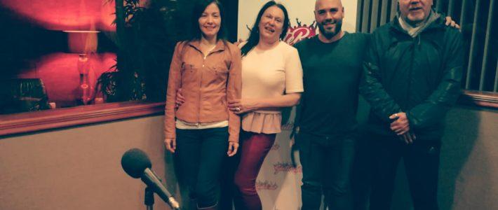 Entrevista Bioneuroemocion Gente Radio
